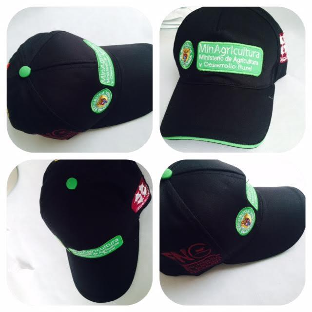 Gorras de Dril Bumangues