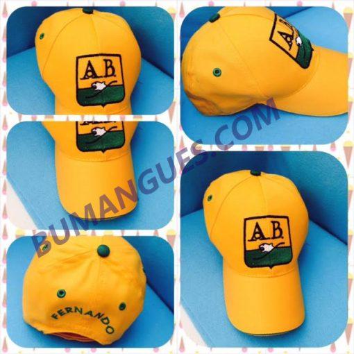 Gorras y Bordados Bumangues