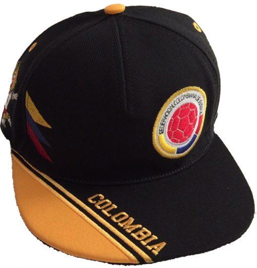 Gorra Colombia - Rusia 2018