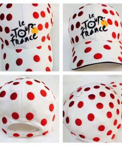 Gorra Tour de France Premio Montana