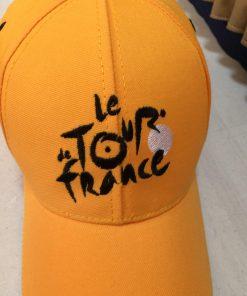 Gorra Tour de France Bumangues.com 320-355-0550