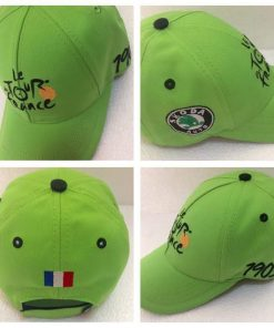 Gorra Tour de France Bumangues.com 320-355-0550